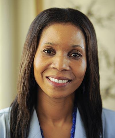 Shirley Mthethwa Sommers