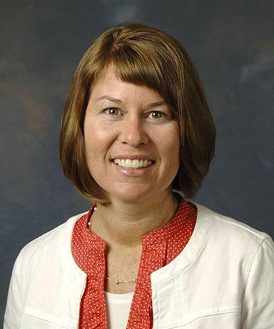 Stephanie D. Smyth
