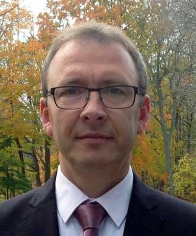 Zbigniew Granat