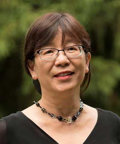 Bonnie Choi