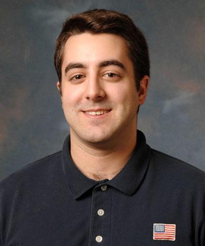Brian Abbamonte