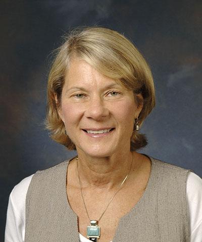 Carol A. Brownstein-Evans