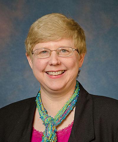 Carol E. Roote