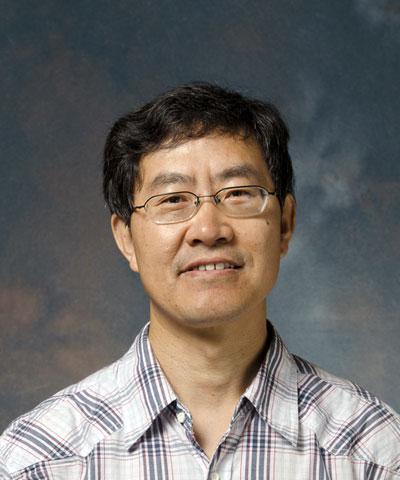 Zhansui Yu