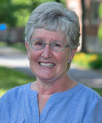 Catherine S. Rasmussen