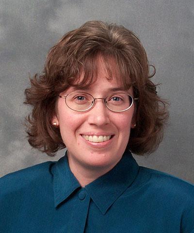Cheri Boyd